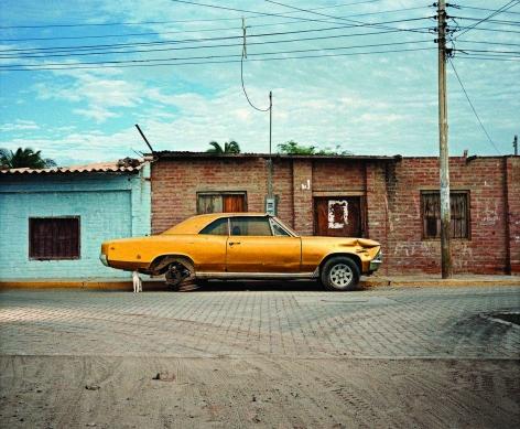 Colectivo 13, Andrés Marroquín, 2012-2014