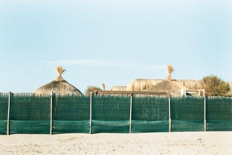 Strandhütten, 2004