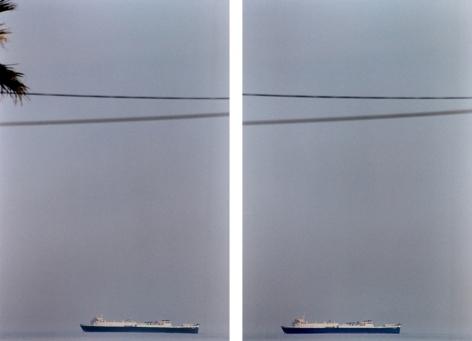 Schiff, 2008