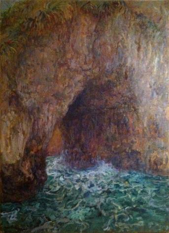 Cave, Rafael Yaluff, 2014