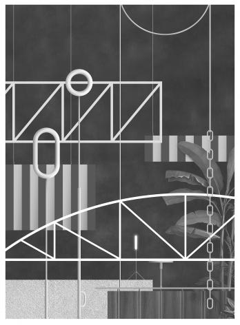Scenario Sample 07, Miles Gertler, 2017