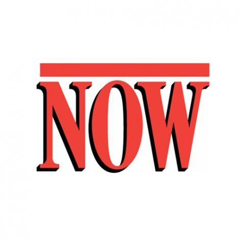 NOW Magazine - David Jager