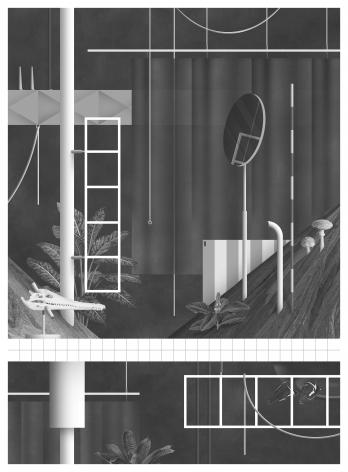 Scenario Sample 06, Miles Gertler, 2017
