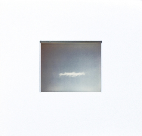 Kleine Wolke (Small cloud) 30 09 11, 2011