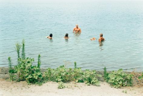 Badende, 2005