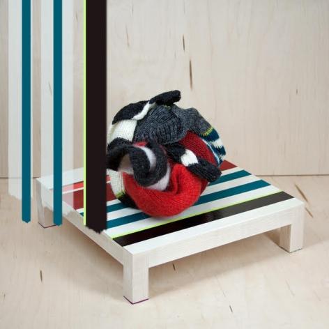 Knit Wear #2, Michelle Forsyth, 2014-2020