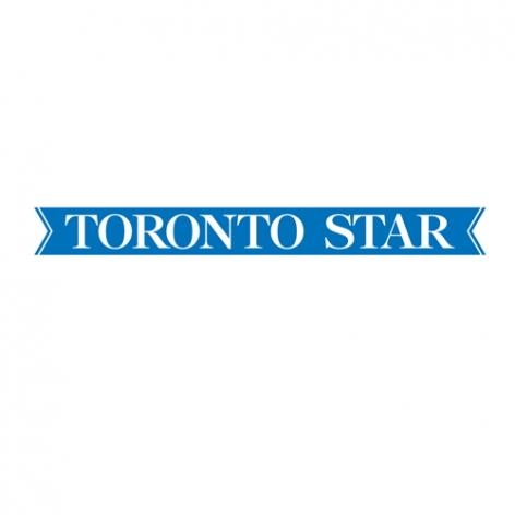 Toronto Star - Murray Whyte