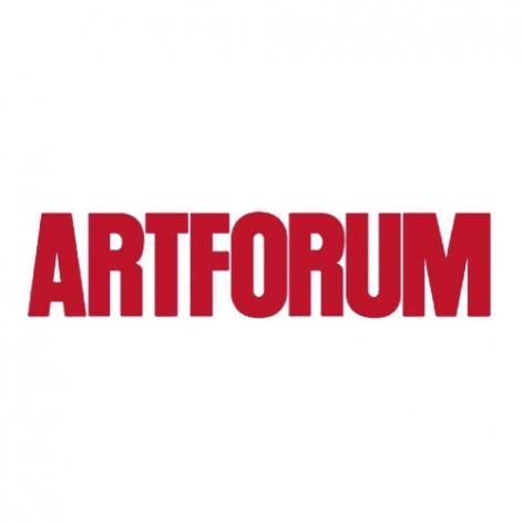 Artforum - Gabrielle Moser