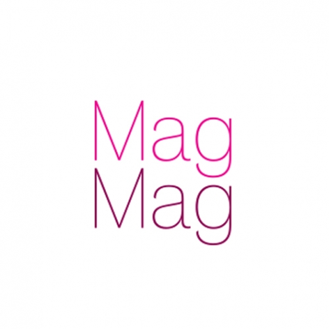 Magenta Magazine - Sky Goodden