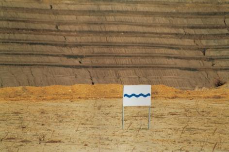 Wasserstand, 2002