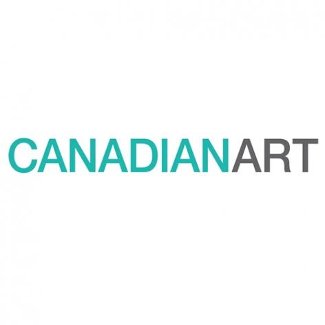 Canadian Art - Carla Garnet