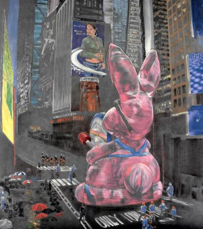Ena Swansea: Art - Das Kunstmagazin