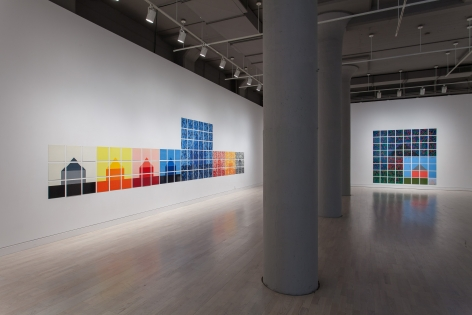 Jennifer Bartlett: Artforum