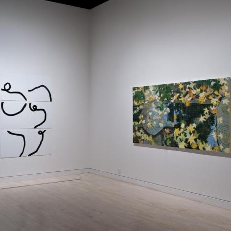Jennifer Bartlett: Artforum