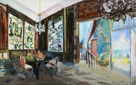 Jane Irish: Artforum