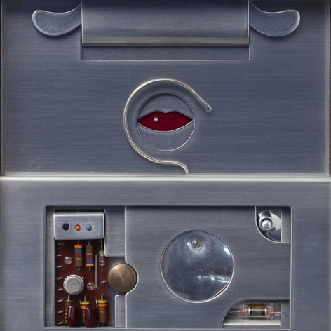 Thomas Chimes: ARTnews