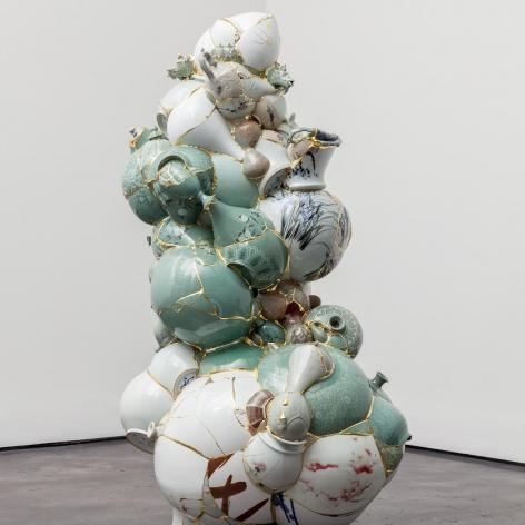 Yeesookyung: Art in America