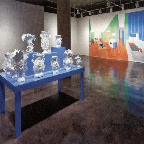 Ann Agee: Art in America