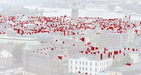 Independencias XXIII. Stockholm, 2011