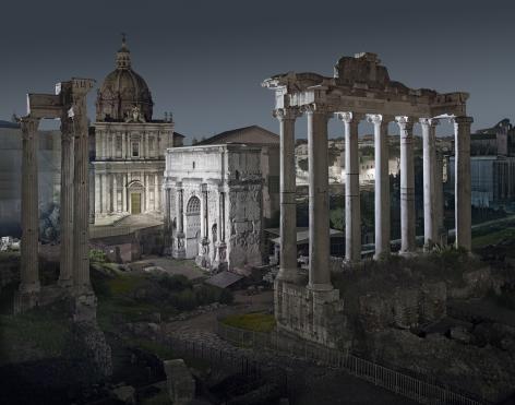 Luca Campigotto Rome