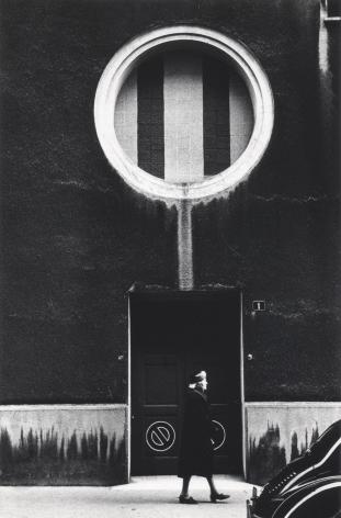 Ray Metzker Marseilles, 1961