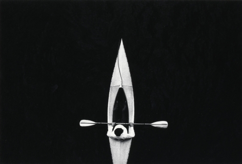 Ray Metzker Frankfurt, 1961