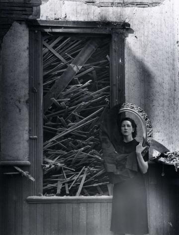 Clarence John Laughlin The Egocentrics, 1940