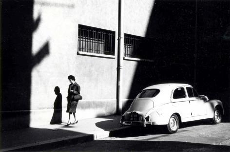 Ray Metzker 1961