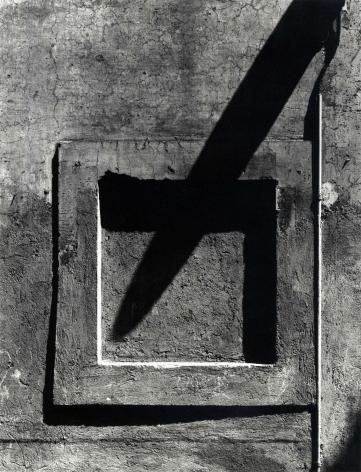 Aaron Siskind  1967