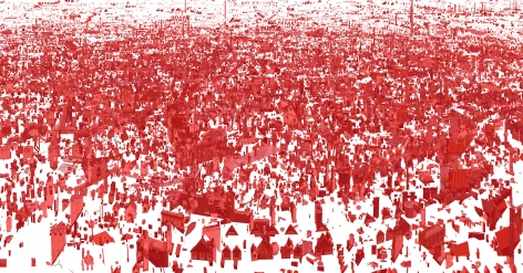 Independencias Europa II, 2011