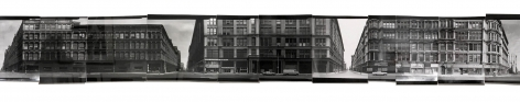 Kenneth Sneslon Sixth Avenue, West Side (17th St to 22nd St), 1979