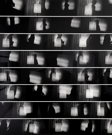 Ray Metzker Composites: Subscape