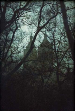 Jefferson Hayman Central Park Nocturne, 2014