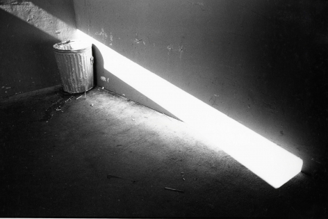 Christopher Rauschenberg Portland  1973