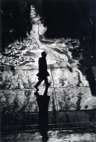 Ray Metzker 1964, Philadelphia