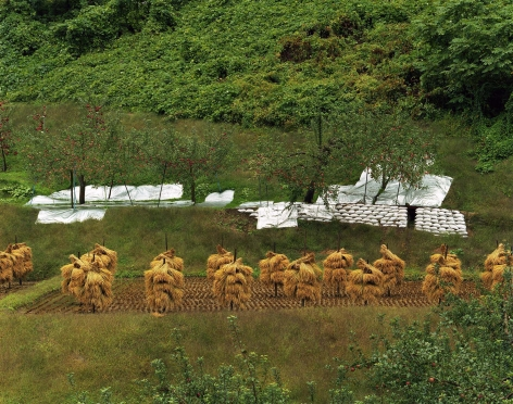 Toshio Shibata, Kuroishi City, Amori Prefecture, 2006