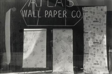 Will Brown Atlas Wallpaper