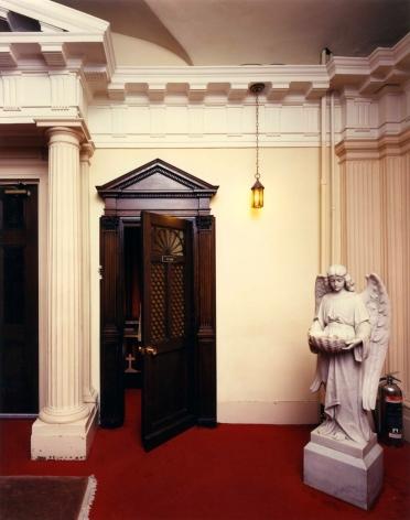 Courthouse, Binghamton, NY, 1987