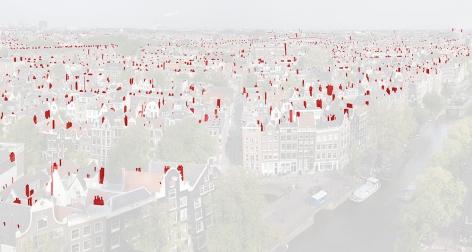 Independencias VIII. Amsterdam, 2010