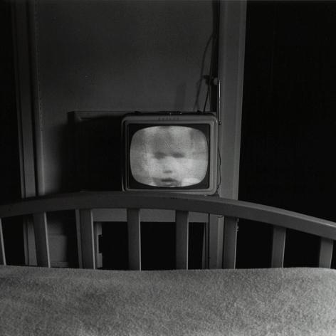 Lee Friedlander, Galax, Virginia 1962