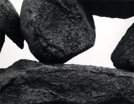 Aaron Siskind Martha's Vineyard, 1954