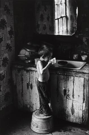 William Gedney Big Rock Kentucky, 1964