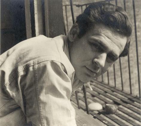 Helen Levitt James Agee 1945