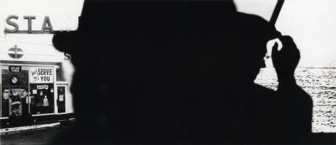Ray Metzker 1964 Wisconsin