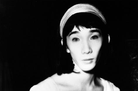 Kazuo Sumida The Most Popular Girl at the Gay Bar, 1984-1990