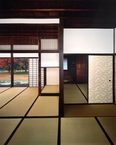 Yasuhiro Ishimoto  Katsura Villa 1982