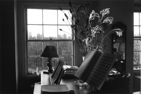 Lee Friedlander, New York City