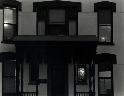 Harry Callahan Chicago, 1948