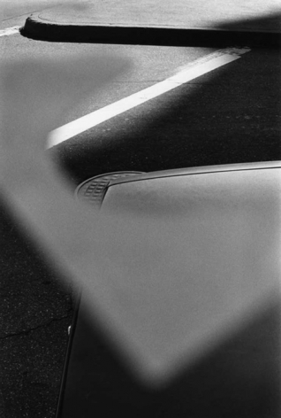 Ray Metzker Pictus Interruptus, 1977