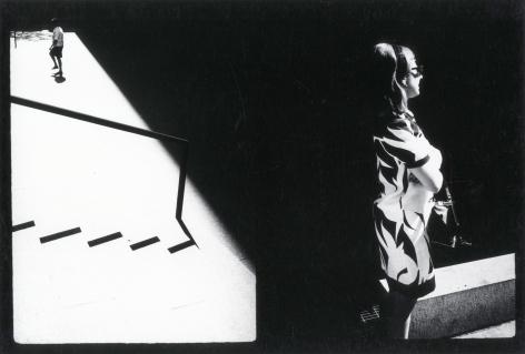 Ray Metzker 1968